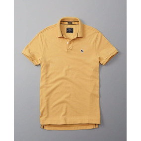 Polo Masculino Abercrombie Casacos Camisas Hollister Tommy