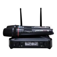 Prosound® Microfono Inalambrico Pwm-12d