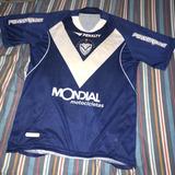 Camiseta De Vélez Sarsfield Penalty 2009 99 Años Utileria