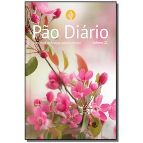 Pao Diario - Vol.21 - Feminino
