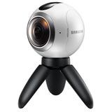 Samsung Gear 360 Spherical Vr Camera
