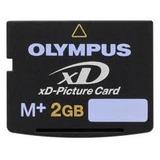 Olympus Fe-360 Tarjeta De Memoria Para Cámara Digital Tarje