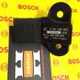 Sensor Map Volks Gol Fox Golf Kombi 0261230095 Bosch Novo