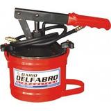 Engrasador Manual 3kg Delfabro Cod.592757 - Herracor