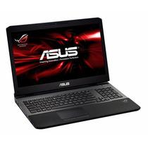 Notebook Asus Gamer Intel I7 Gtx 950 17.3 Full Hd Win10