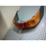 Sinaleira Lanterna Completa Traseira Moto Sundown Palio 50cc