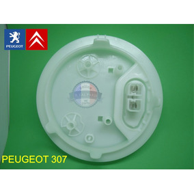 Flange Tampa Bomba Combustível Peugeot 307 Gasolina -vp 7137