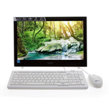 All In One Acer Aspire Az1-602-mo11 - 18.5 - Intel Celeron
