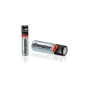 Blister X 2 Pilas Energizerr Doble A Y Triple A (originales)