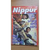 Revista Nippur Magnum 139 Editorial Columba Enero 1999