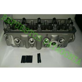 Tapa Cilindro Vw Polo Gol Saveiro Caddy 1.9 Diesel Aaz