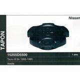 Tapón De Aceite 8 Válvulas Nissan Tsuru Ill 1.6l# 15255d5500