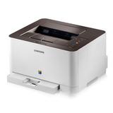 Impresora Samsung Laser Color Clp-365w