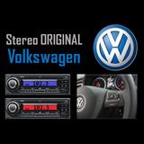 Stereo Original Vw Gol Trend Power Fox Suran Golf 2014 Nuevo