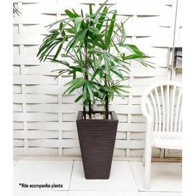 1 Vaso Romana Colonial Portuguesa Ecológica Telha Q 60x38 Cm