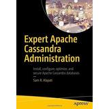 Libro Expert Apache Cassandra Administration