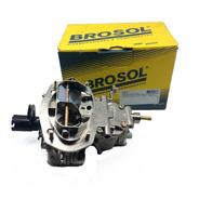 Carburador Original Brosol H34 Opala 4 Cc Alcool 85 86 87 88