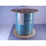 Fibra Optica De 24 Hilos Om3 50/125µm Micrones