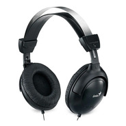 Auricular C/micrófono Genius Hsm505x Jmc