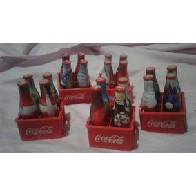 Garrafas Cocacola Copa Do Mundo De 2014