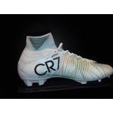 Botines Nike Mercurial Superfly V Fg Cristiano Ronaldo Pro