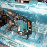 Roto Percutor Y Martillo Makita Japon - Mod Hr 3000 C