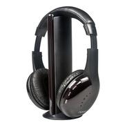 Auricular Noganet Inalambrico Con Microfono Premium Ultimo Modelo