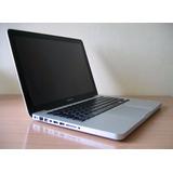Desarme Macbook Pro 13 A1278 Macbook 13.3
