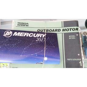 Refacciones Motores Marinos 4t Y 2t Honda Y Mercury