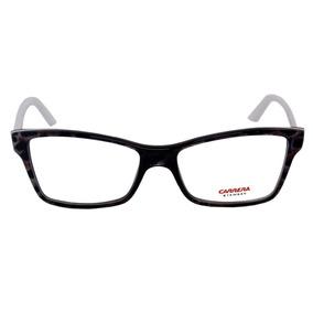 31bb3c2fb6694 Óculos De Grau Carrera Feminino - Óculos no Mercado Livre Brasil