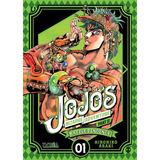 Manga Jojo