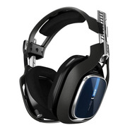 Auriculares Astro Logitech  A40 + Mixamp Pro Ps5 Ps4 Pc Mac