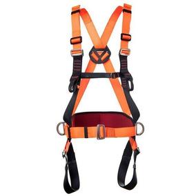 Cinturão Paraquedista Abdominal P/ Telecom E Elétrica