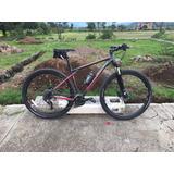 Bicicleta Mtb Gt Zaskar 2016 Specialiced Shimano