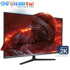 Monitor Gamer Sentey 32 Ms-3208 2k Hdmi Ips Audio 1ms