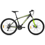 Bicicleta Mountain Bike Rodado 26 Philco Escape Aluminum 21v