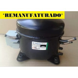 Motor Compressor Embraco 1/4 127v Geladeira Freezer R134a