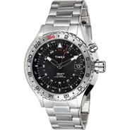 Reloj Timex Intelligent Quartz T2p424 Casio Shop Oficial