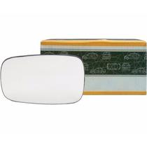 Lente Espelho Retrovisor Externo Original Megane 2006 Diante