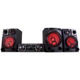 Minicomponente Lg Cm8460 X-boom 2750w Usb Bluetooth