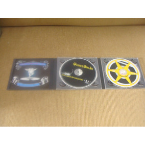 Cd - Queens Of The Stones Lullabies Paralyze (frete 5.00 R$)