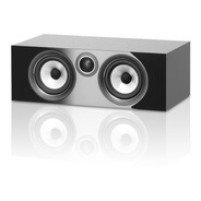 Htm-72 S2 Gloss Black  Bowers & Wilkins B&w Parlante Central