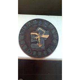 Reloj Tipo Calendario Maya Haab