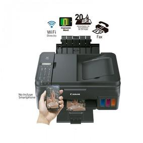 Impresora Canon Wifi En Mercado Libre M 233 Xico