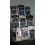 Vendo Forros Acrilicos De Blackberry