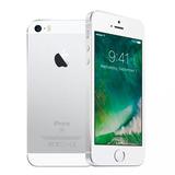 Iphone Apple Se, Silver, Mp822br/a, Tela De 4 , 32gb, 12mp