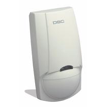 Dsc Lc 104 Sensor Infrarrojo Pasivo Mas Microondas Doble Tec