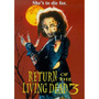 Dvd Return Of The Living Dead 3 / Regreso De Muertos Vivos 3