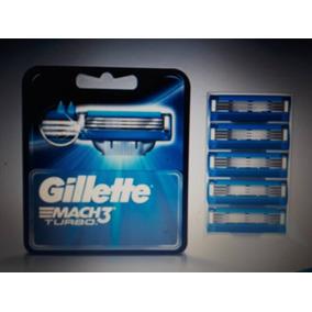 Afeitadora Gillete Macht 3 4 - Afeitadoras Eléctricas en Mercado ... c99211393bbb