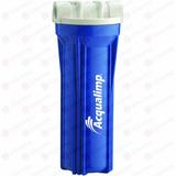 Filtro Purificador Caixa De Água Acqualimp